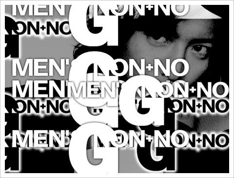MEN'S NON-NO G